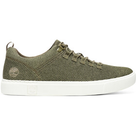 Timberland Amherst FlexiKnit Alpine Oxford Shoes Men martini olive
